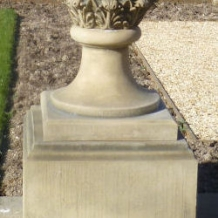 Low Milton Plinth