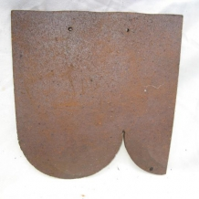 Bull Nose Tile and a Half