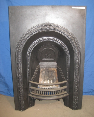 Cast Iron Fireplace FPSLR01