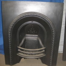 Cast Iron Fireplace FPSLR05