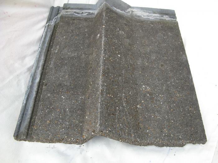 Concrete Redland Delta